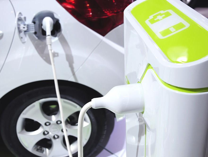 elektricni avto
