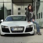Audi – Avtomobilska znamka