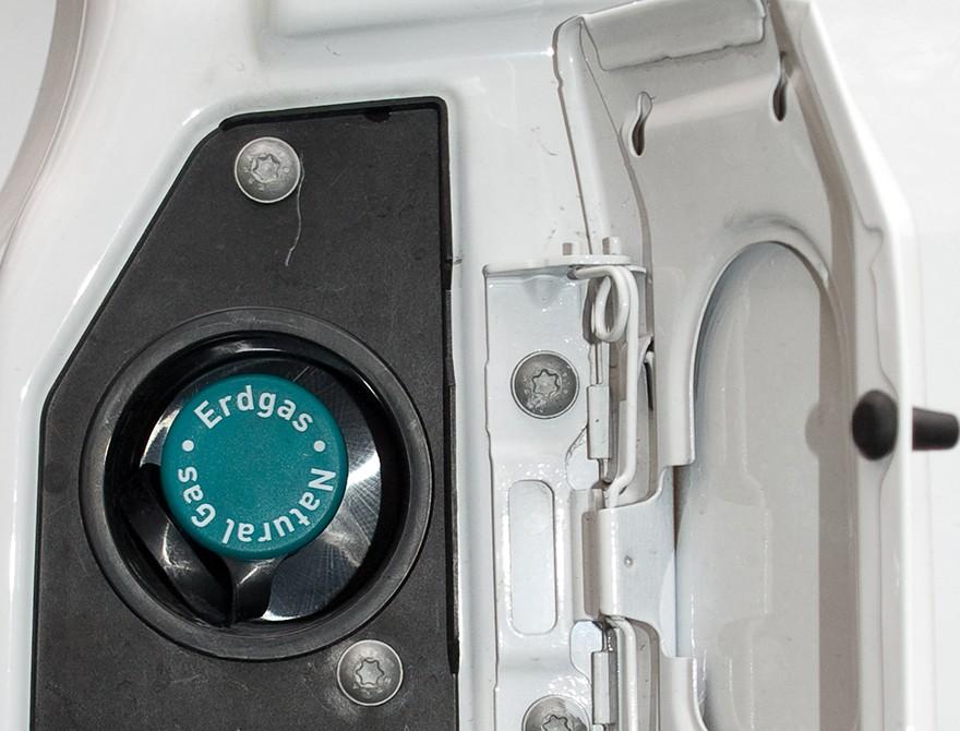 avto na plin
