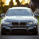 Avtomobilska znamka BMW