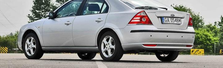 avtomobilska znamka ford